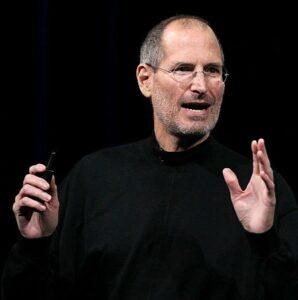 Steve jobs, स्टीव जाब्स