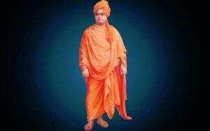 Swami Vivekananda 1