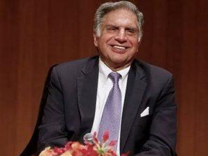 Ratan Tata, रतन टाटा