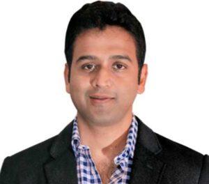 Nitin Kamath Success Story