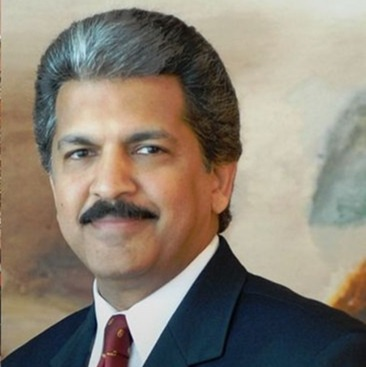 anand mahindra biography hindi