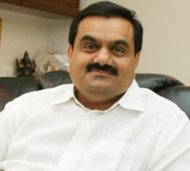 gautam adani biography in hindi