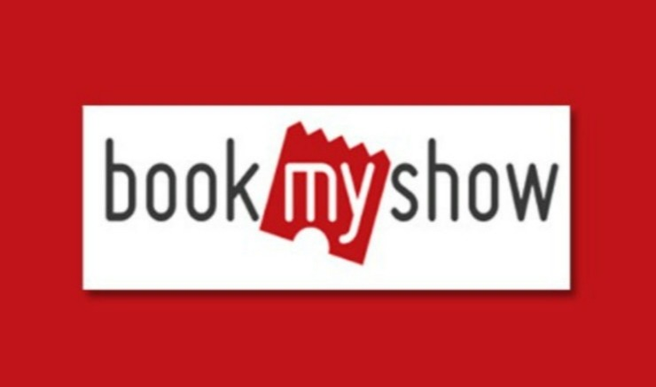 Bookmyshow success story