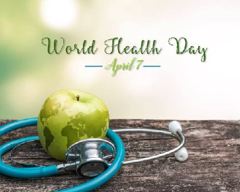 World Health Day theme quotes hindi