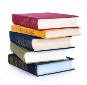 5 Books you must read